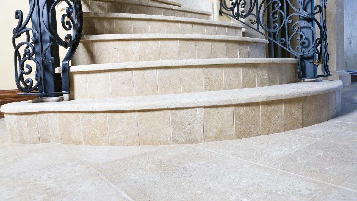 O limestone é uma rocha livre de metais pesados, ou seja, não agride o meio ambiente.